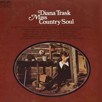 Diana Trask - Miss Country Soul [Dot]
